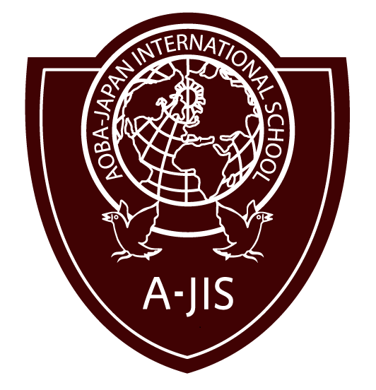 Aoba International Logo
