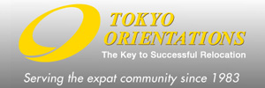 Tokyo Orientations