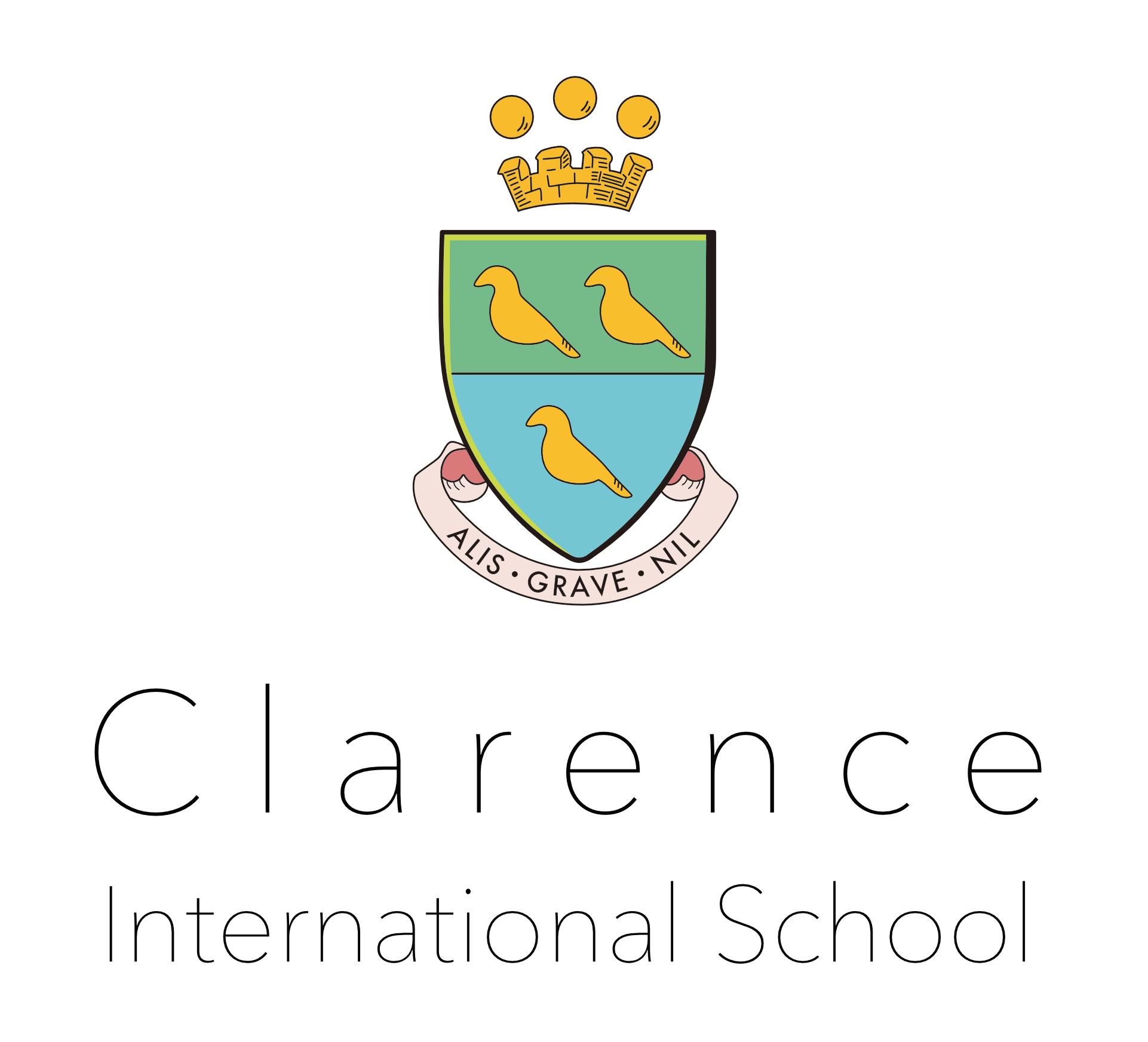 Clarence Logo Colour A