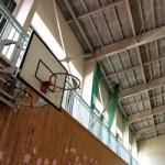 Municipal Gyms & Sports Centers