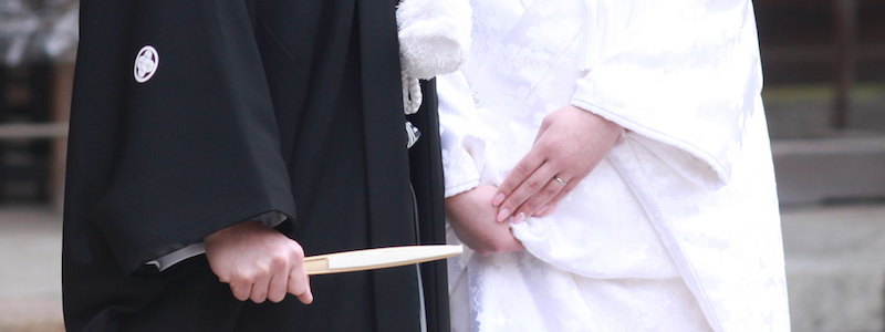 If Youre Asked To A Japanese Wedding The Expats Guide To Japan