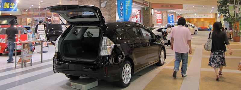 List of Car Dealers | The Expat's Guide to Japan