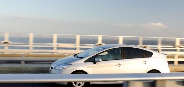 Car Ownership in Japan