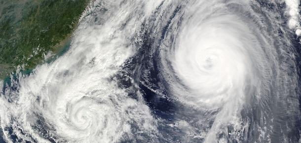 Natural Disasters in Japan