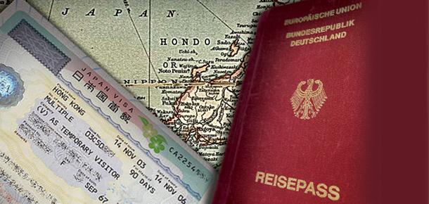 Visas & Residency
