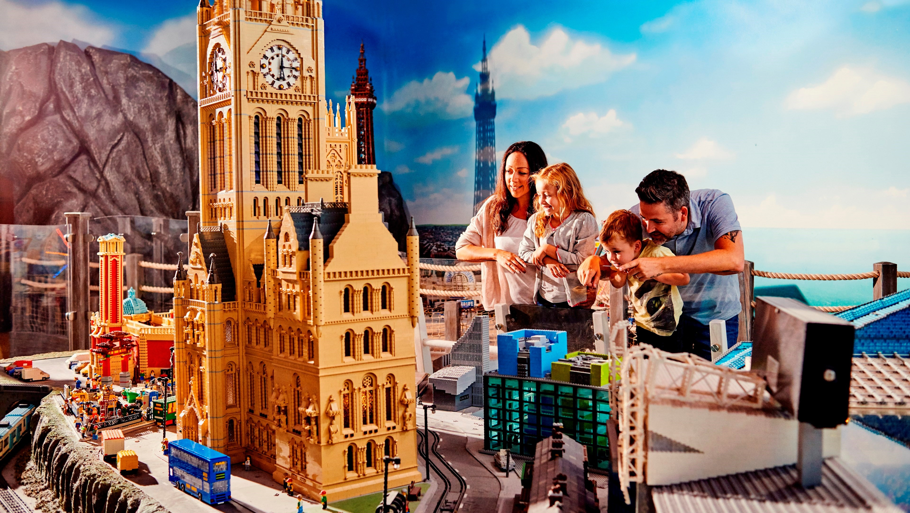 LEGOLAND Discovery Center Tokyo   The Expat's Guide to Japan