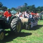 Paul Rusch Festival Yatsugatake County Fair