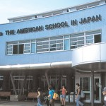 The American School in Japan