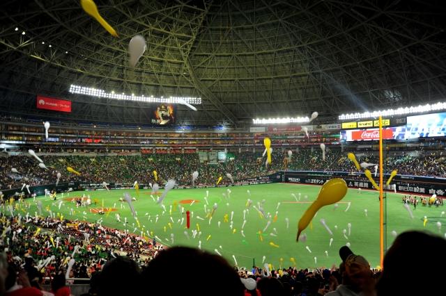 Spectator Sports in Japan