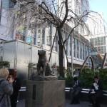 Machiawase: Tokyo's Famous Rendezvous Spots
