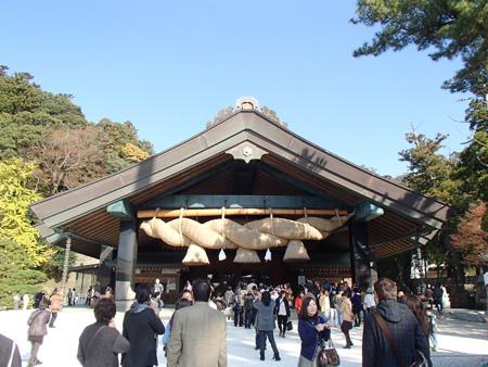 Izumo Shrine (Shimane Prefecture)