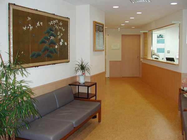 Photo_TokyoMedical SurgicalClinic