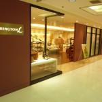 WASHINGTON L Nishi-Ginza B1F Store