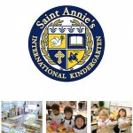 Saint Annie's International School