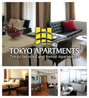 Photos_TokyoApartments