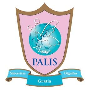 Poppins Palis Logo