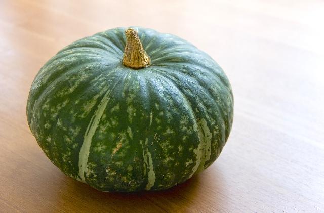 Kabocha (Japanese Pumpkin)