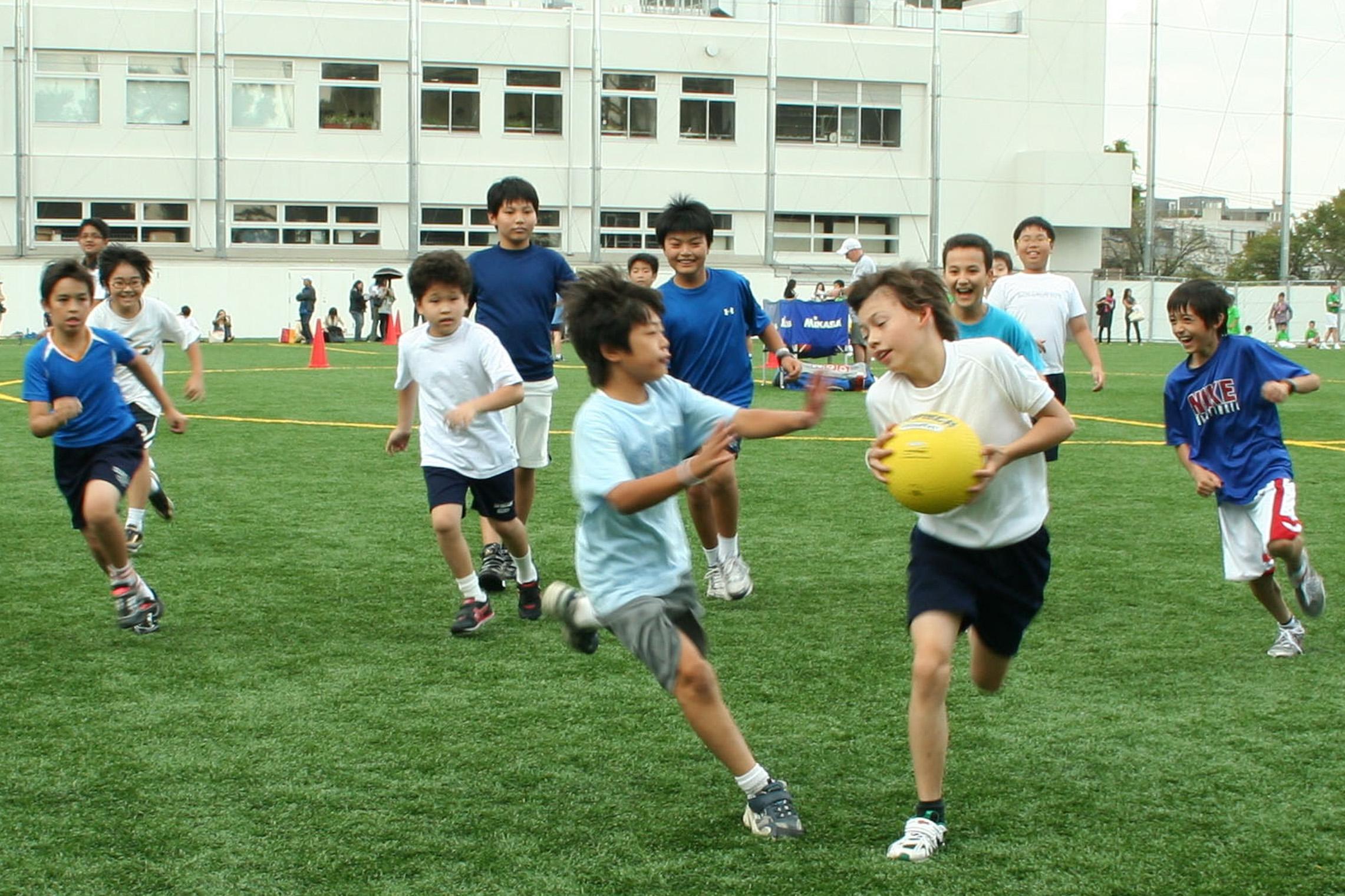 st-marys-sports-day