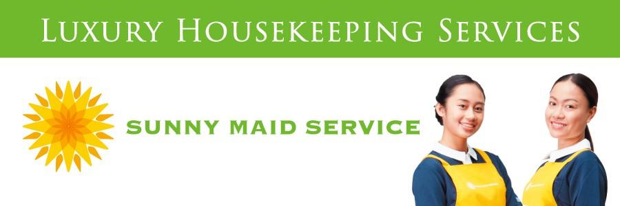 Sunny Maid Service