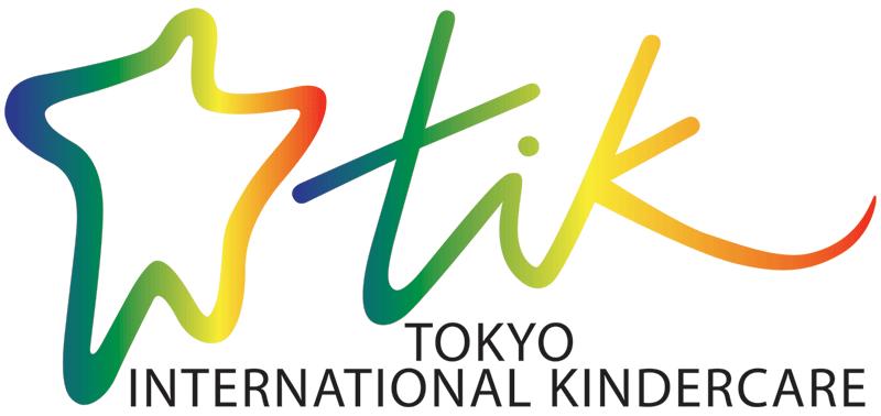 Tokyo International Kindercare Logo