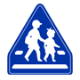 TrafficSign_Crosswalk