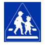 TrafficSign_Crosswalk