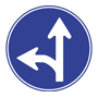 TrafficSign_FollowTheDirection