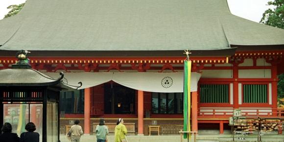 World Heritage: Hiraizumi