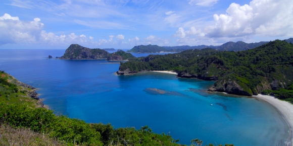 World Heritage: Ogasawara Islands