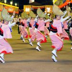 The Dance of Fools – Awa Odori