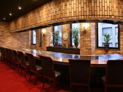 bifteck interior
