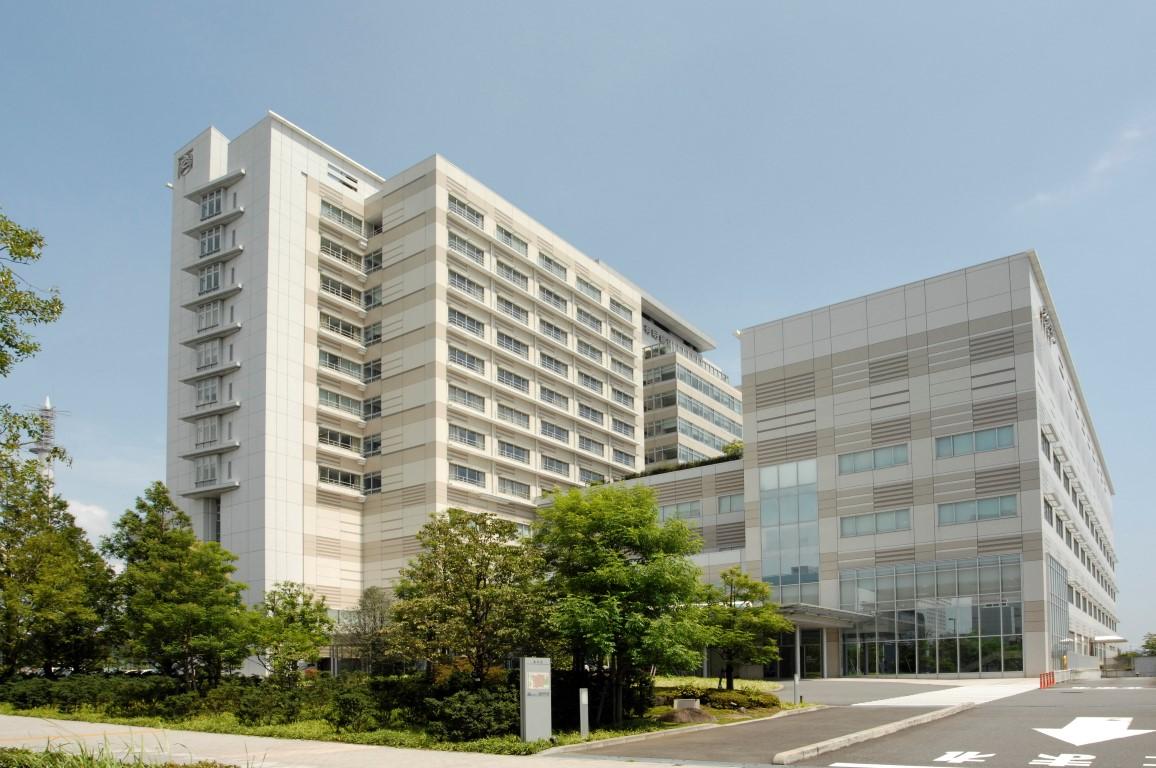cancer institute building (Medium)