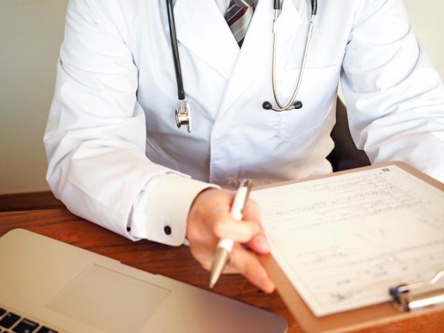 medical care doctor