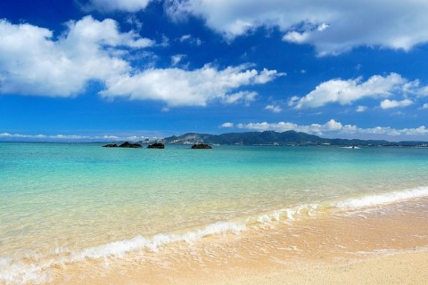 okinawa sub tropical climate (Mobile)