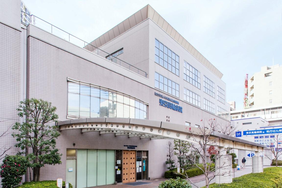tokyo takanawa outside (Medium)